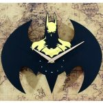 Batman decoration murale