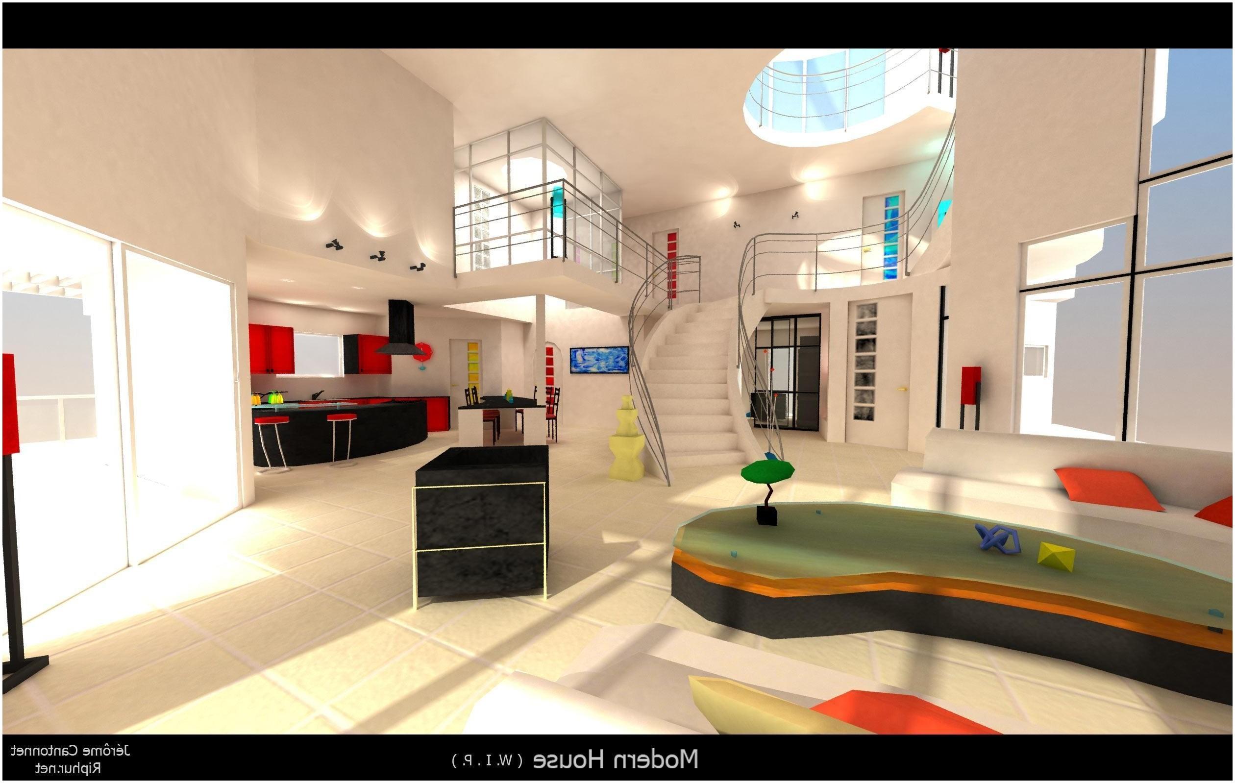 Jeux de décoration gratuit de maison - Design en image