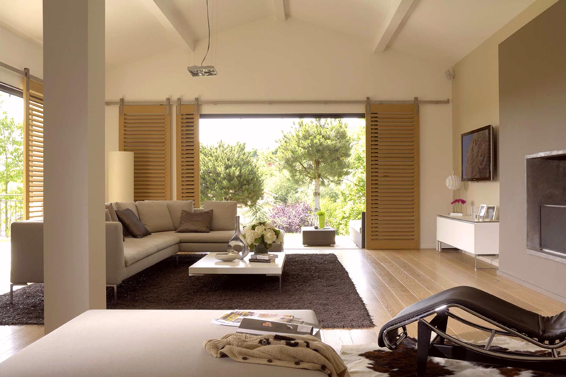 Idee de decoration maison interieur