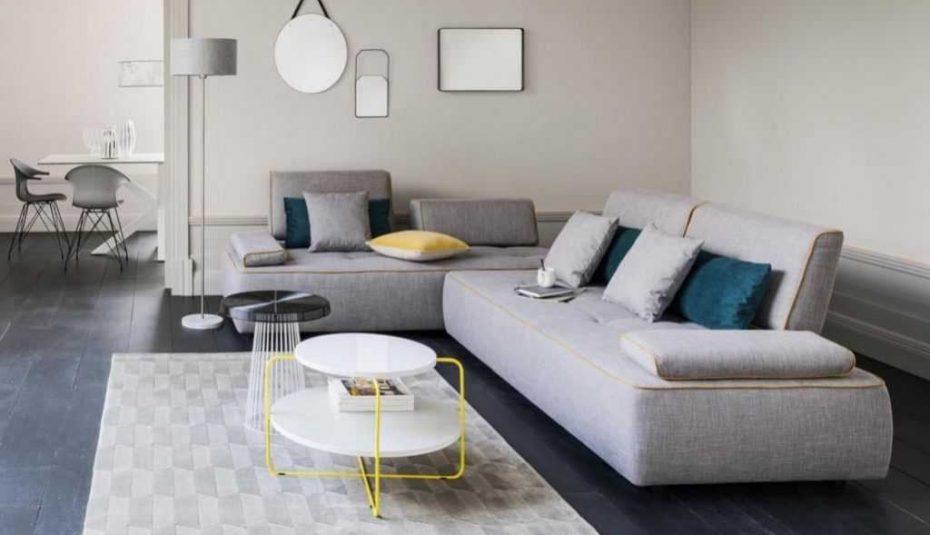 Superieur Decoration Salon 2018 Tunisie