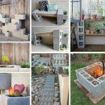 Idee decoration jardin avec pierre
