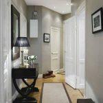Decoration couloire maison