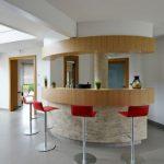 Decoration bar salon