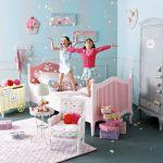 Decoration maison du monde chambre fille