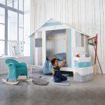 Décoration new york chambre maison du monde