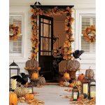 Decoration interieur pour halloween