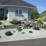 Achat cailloux decoration jardin
