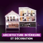 Ecole decoration interieur tours