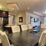 Decoration salon style americain - Design en image