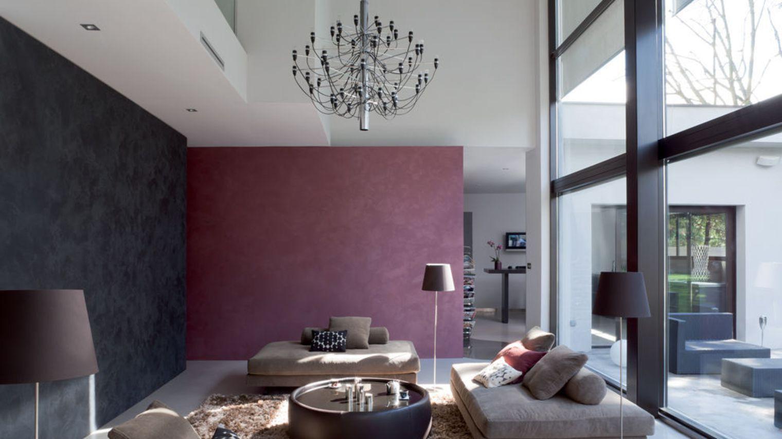 Decoration Maison Marocaine Moderne Peinture Design En Image