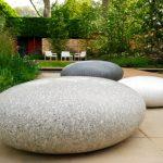 Decoration jardin exterieur zen
