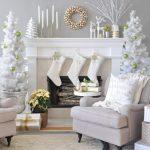 Decoration interieur pour noel