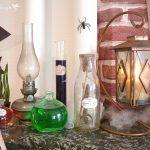 Harry potter décoration maison