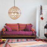 Maison du maroc decoration