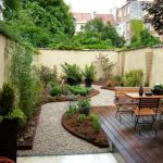 Decoration terrasse jardin