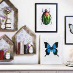Chouette decoration maison