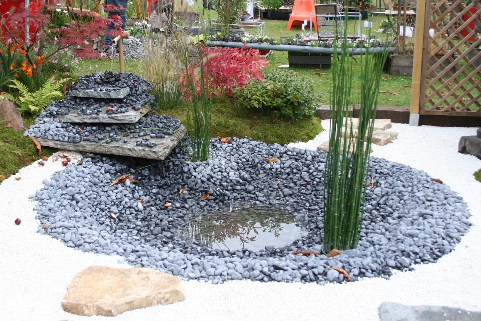 Objets décoration jardin