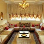 Decoration maison marocaine 2015