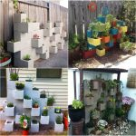 Mur jardin decoration