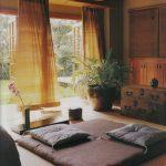 Decoration intérieur zen