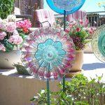 Fabriquer décoration jardin