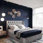 Idee decoration chambre a coucher design