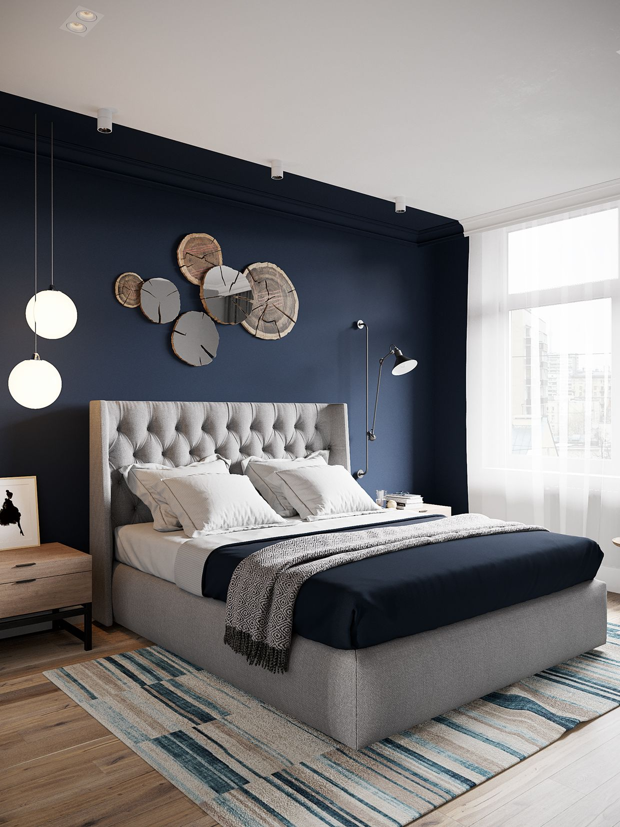 Mobi Descargar Idee Decoration Chambre A Coucher Design