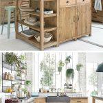 Décoration cuisine maison du monde
