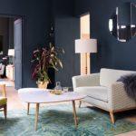 Decoration design couleur