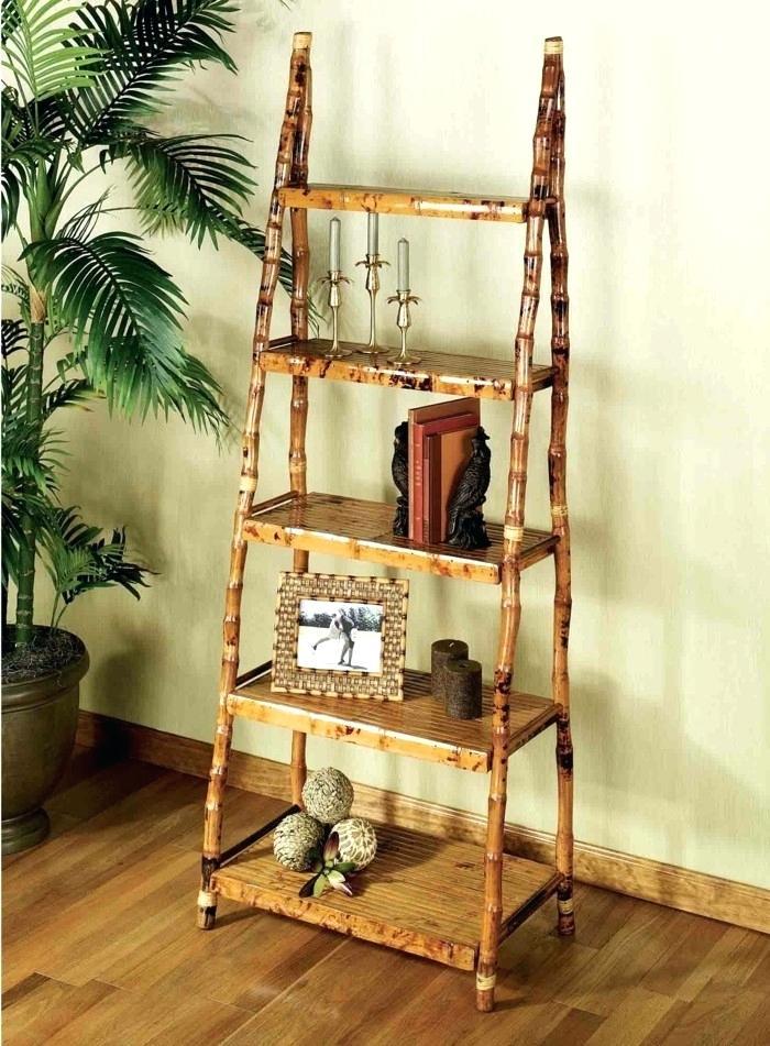 Décoration bambou salon - Design en image