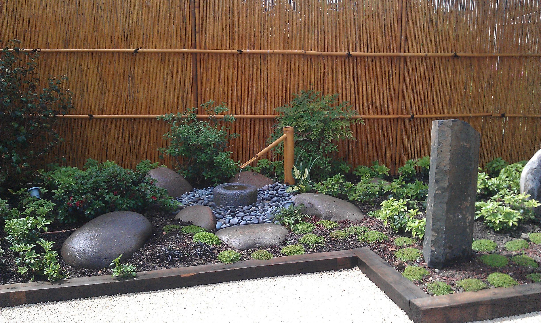 Stunning Faire Son Petit Jardin Japonais Pictures - House Design ...