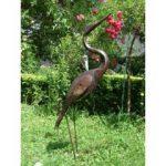 Oiseaux de decoration pour jardin