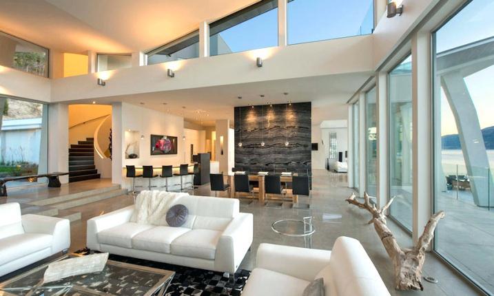 Frais decoration maison neuve - Design en image