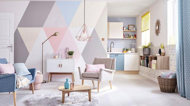 Decoration Peinture Maison