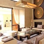 La decoration de la maison marocaine