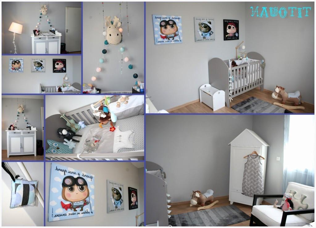 Décoration murale bebe