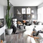 Idée décoration séjour salon
