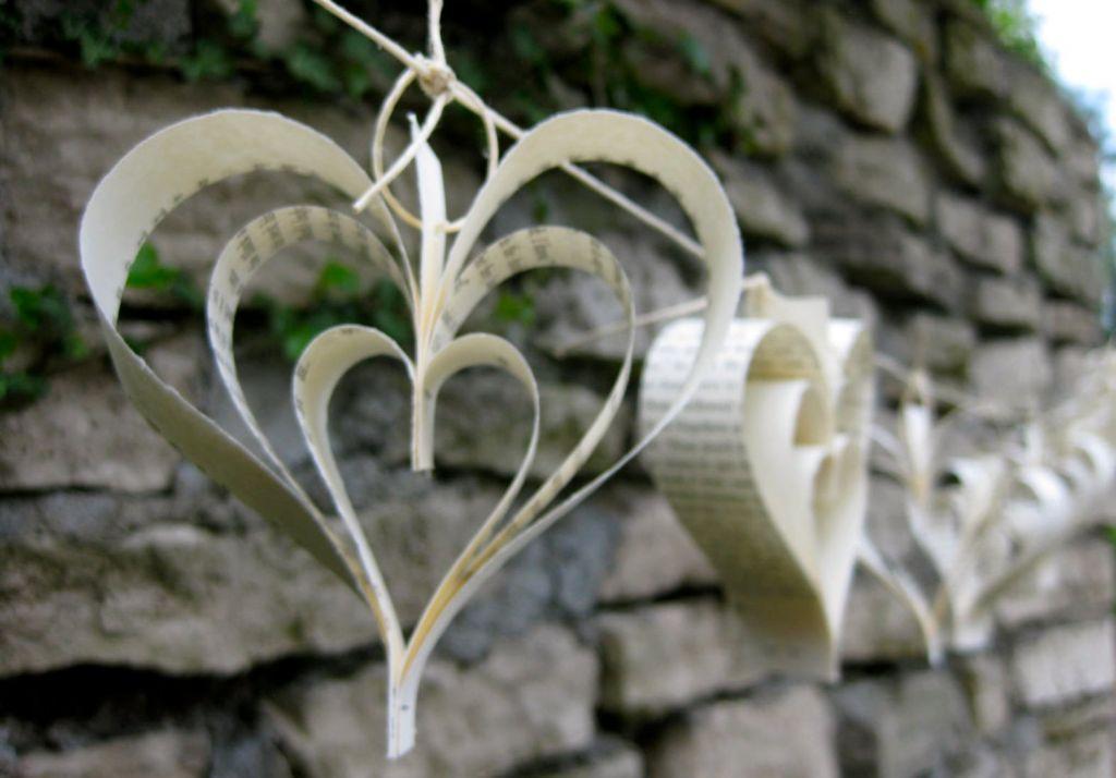 Idée décoration maison mariage