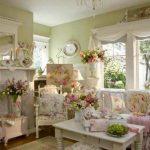 Décoration anglaise maison