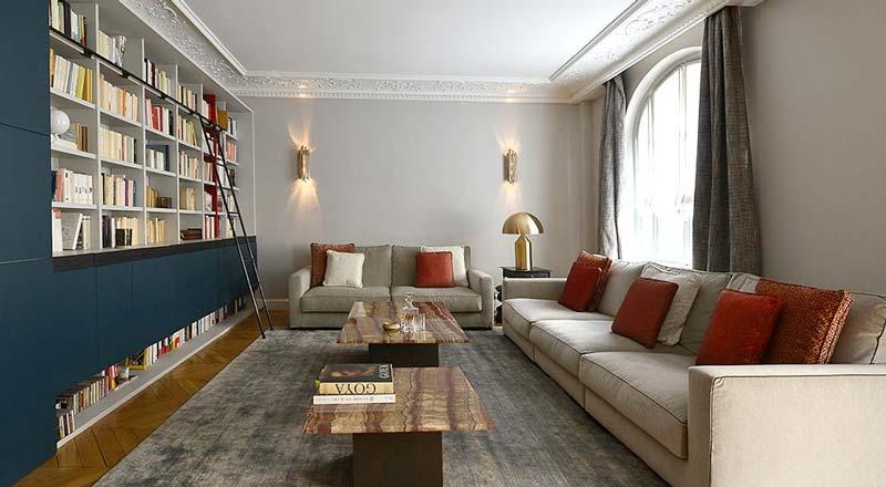 Decoration interieur pour appartement