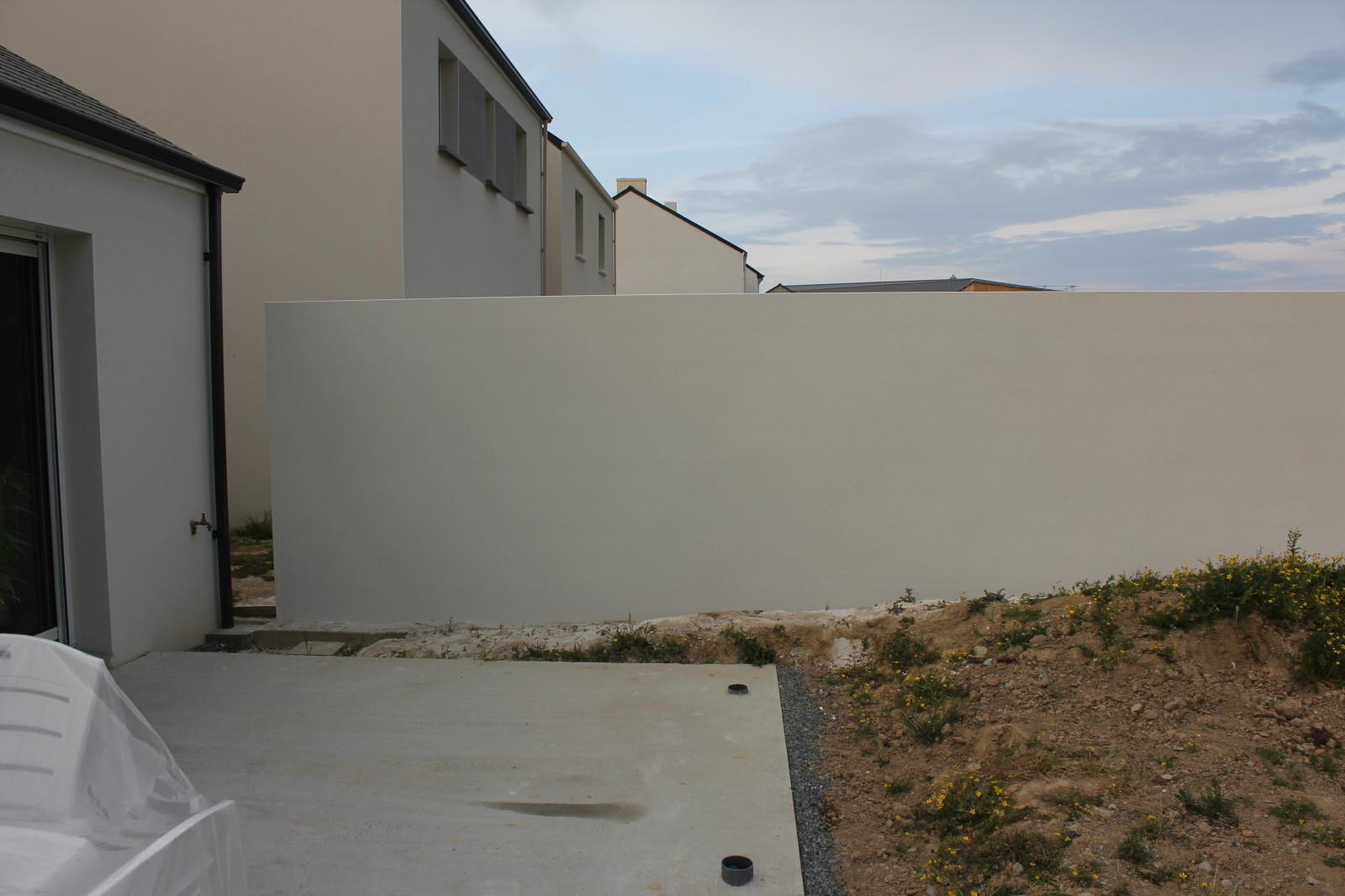 Decoration Mur Exterieur Maison En Tunisie Design En Image