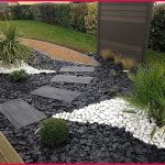 Schiste decoration jardin