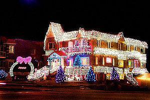Concours Maison Decoration Noel Design En Image