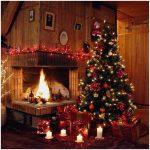 Noel decoration maison