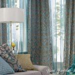 Idées décoration rideaux salon