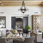 Idee de decoration de salon marocain