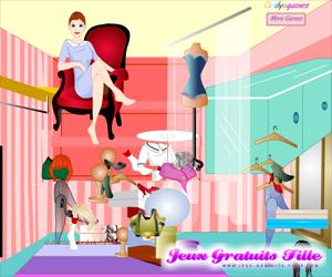 Jeux de décoration maison pour fille gratuit - Design en image