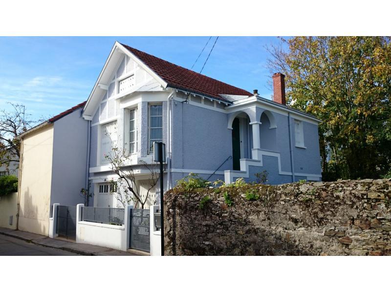 Décoration façade maison - Design en image