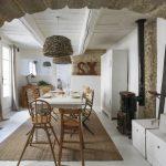 Decoration interieur maison provence