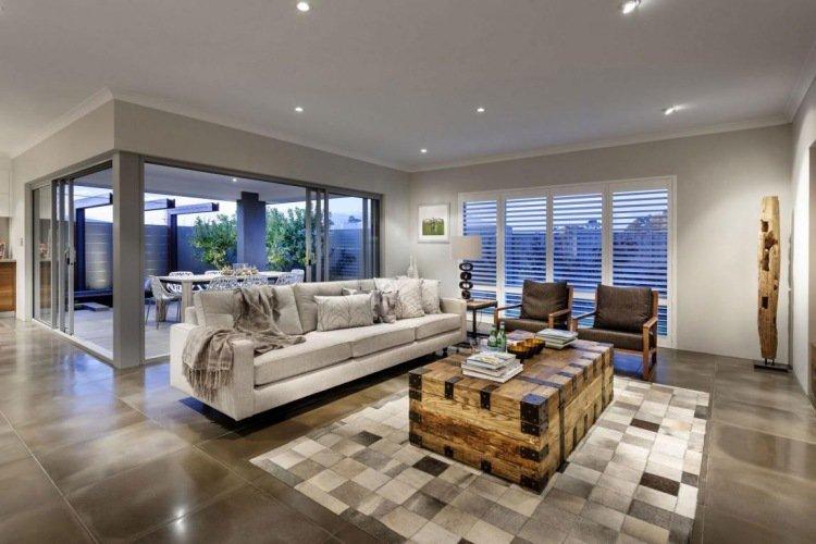Design et decoration interieur